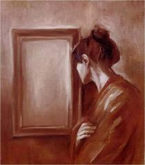 Depressione donna