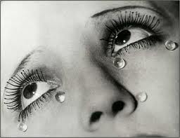 Man Ray - Tears - Depressione