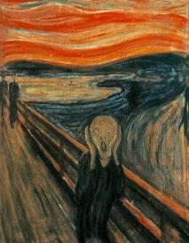 Munch - L'Urlo