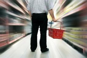 Attacco di Panico al supermercato