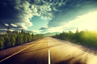 Strada del cambiamento
